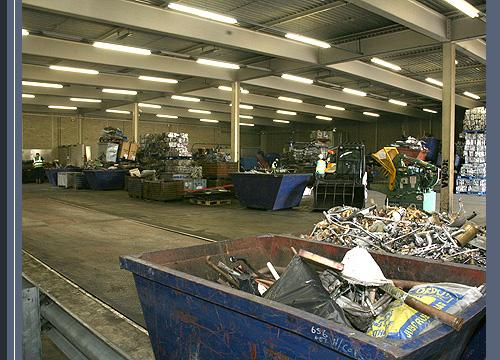 London City Metals Scrap Metal Merchants And